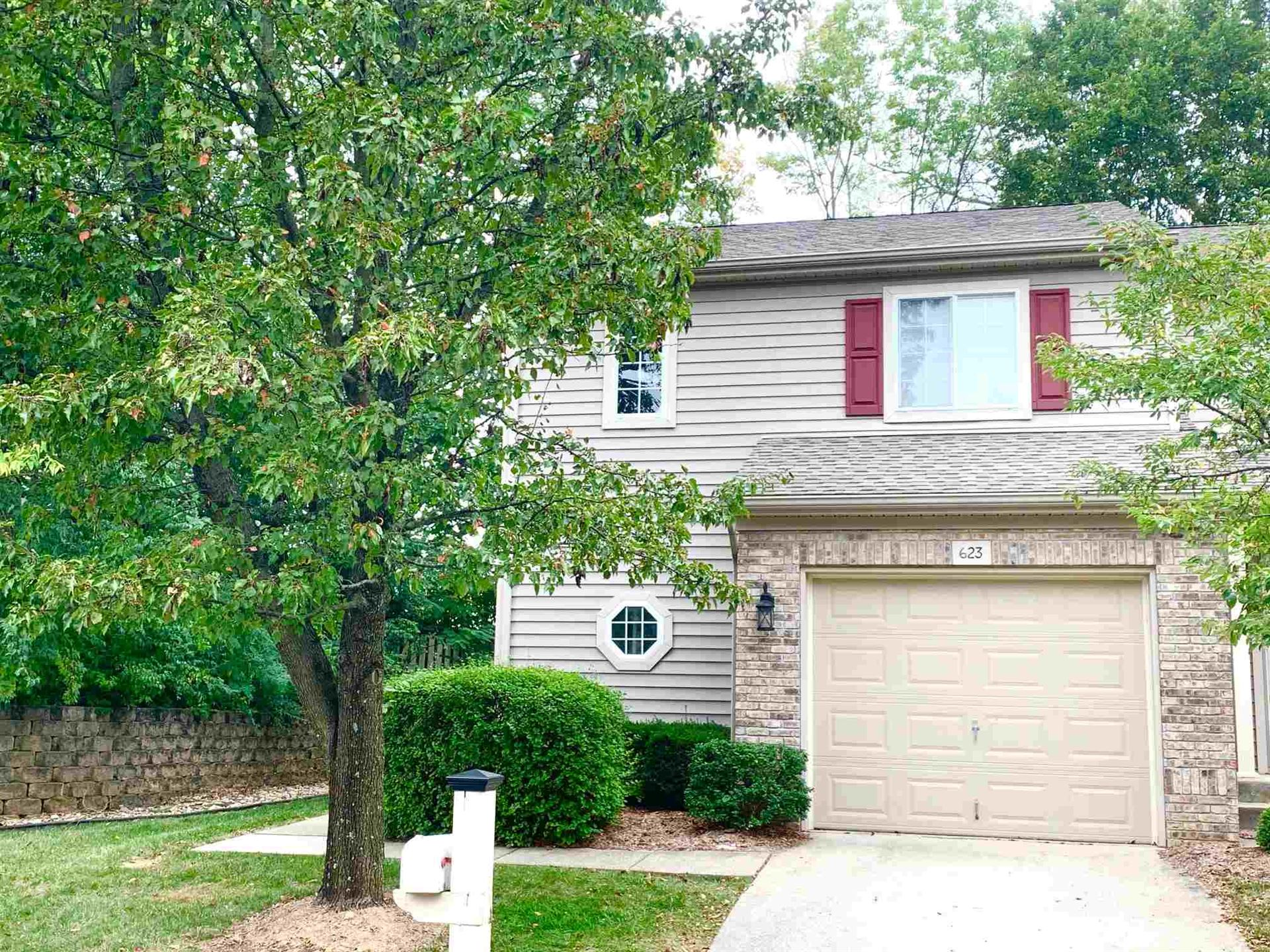 623 W Bayberry Court, Bloomington, IN 47401 - #: 202036612