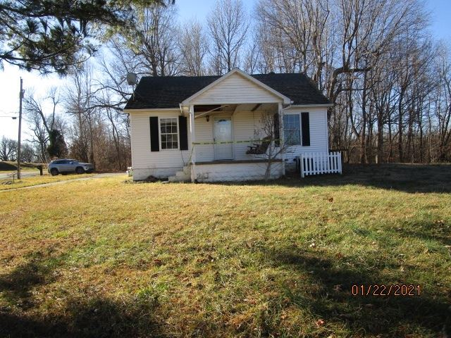 232 W County Road 100 S, Rockport, IN 47635 - #: 202105614