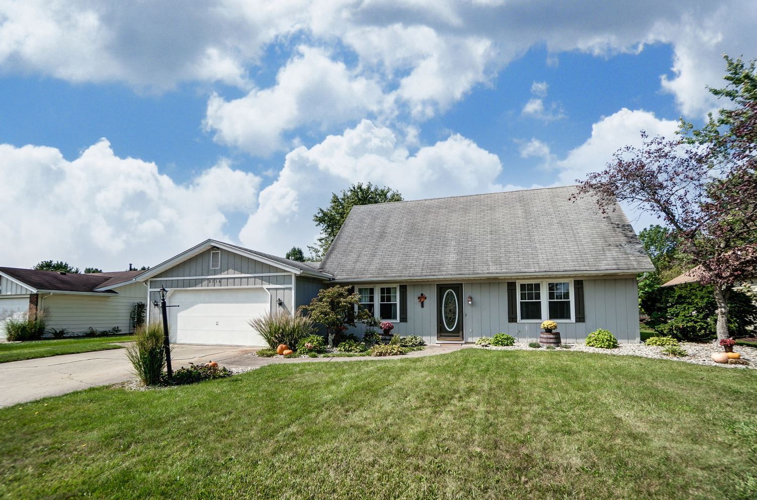 9736 Silver Shore Court, Fort Wayne, IN 46804 - #: 202037616