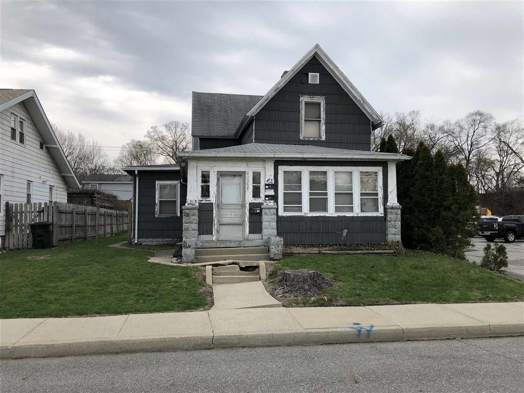1318 Clover Street, South Bend, IN 46615 - #: 201916617