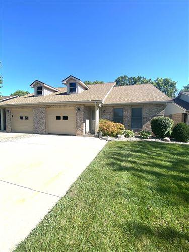 Photo of 4116 N Villas Drive, Kokomo, IN 46901 (MLS # 202026619)