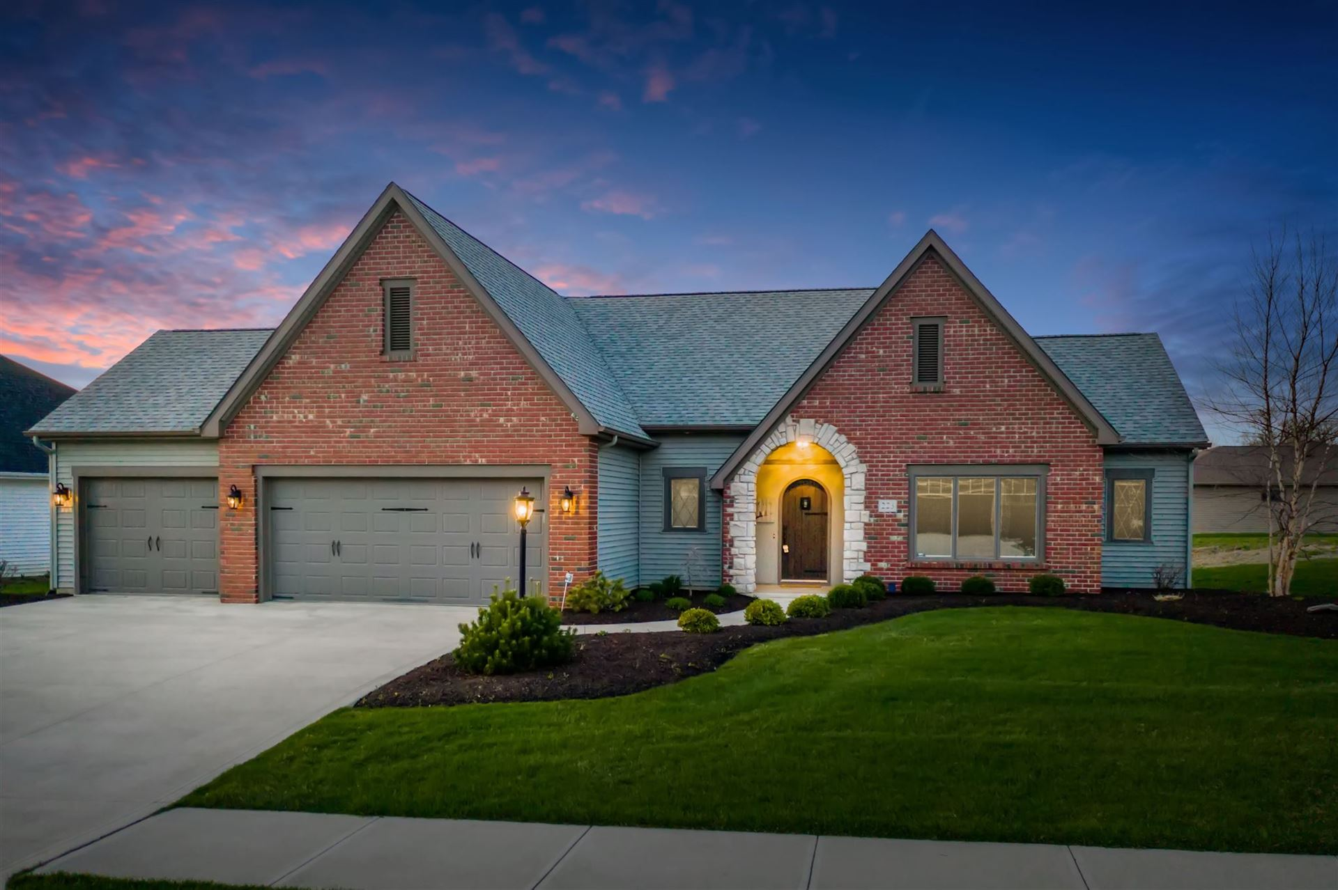 223 Elderwood Court, Fort Wayne, IN 46845 - #: 202009619