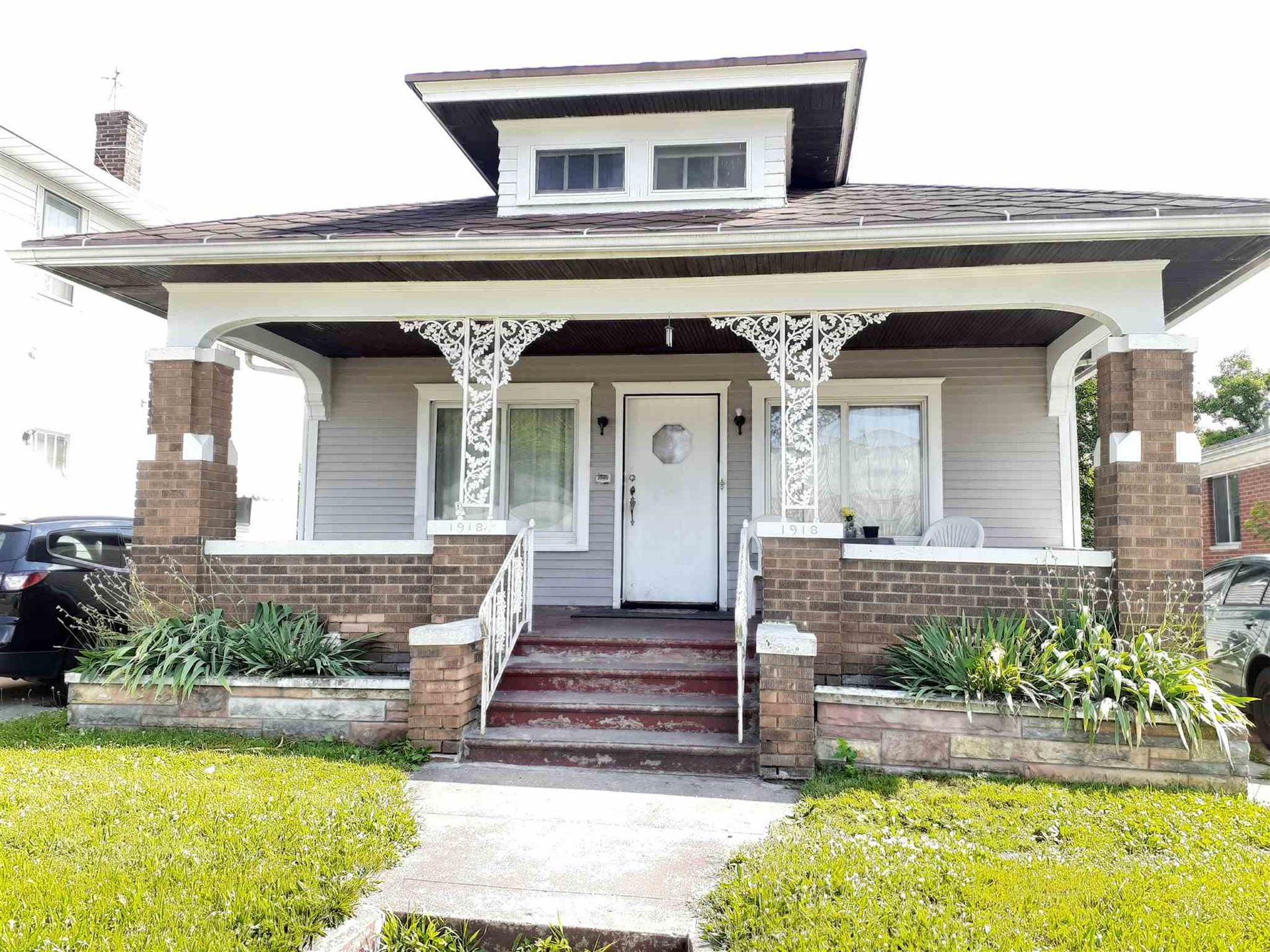 1918 W Indiana Avenue, South Bend, IN 46613 - #: 202024619