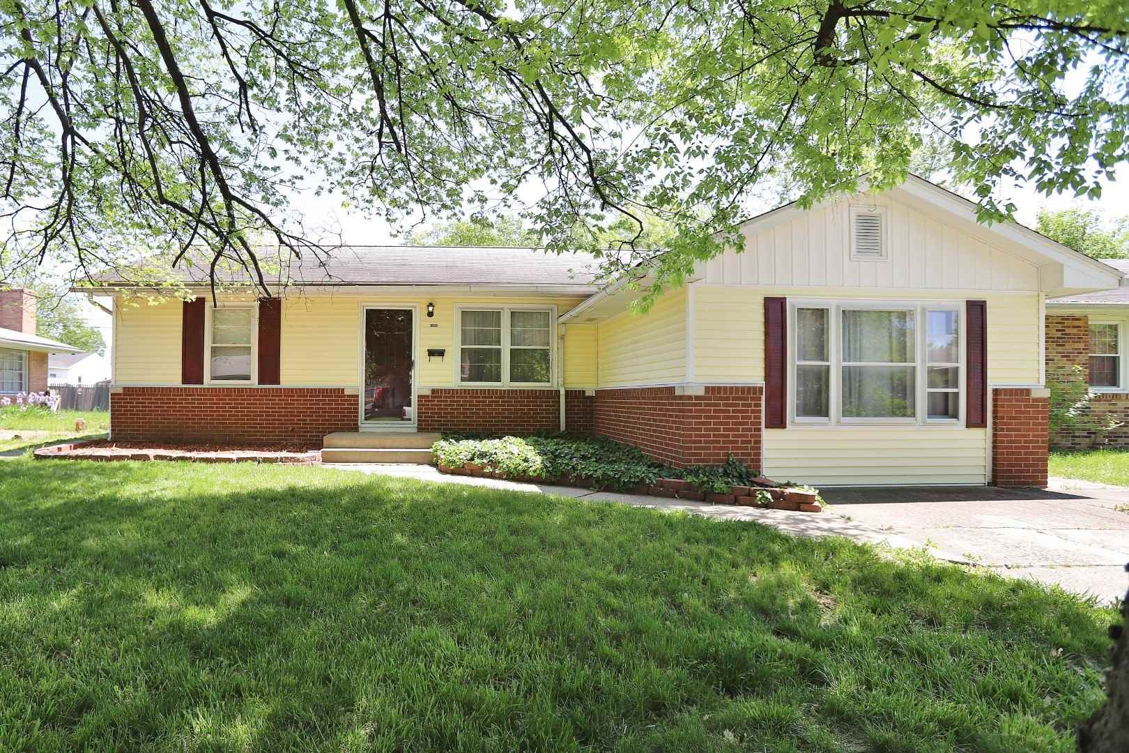 1650 Broadmoor Avenue, Evansville, IN 47714 - #: 201947620