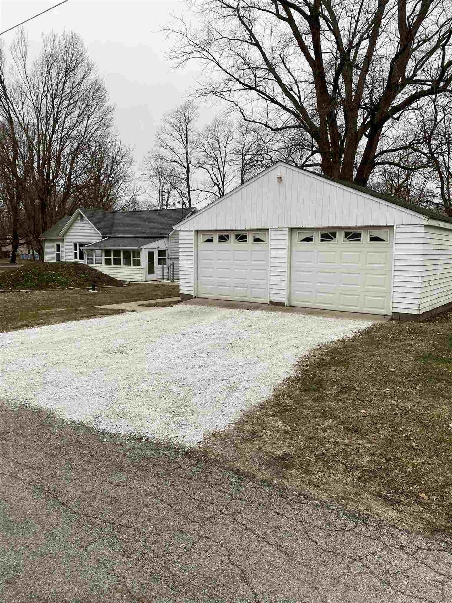 6954 Main Street, West Point, IN 47992 - #: 202004620