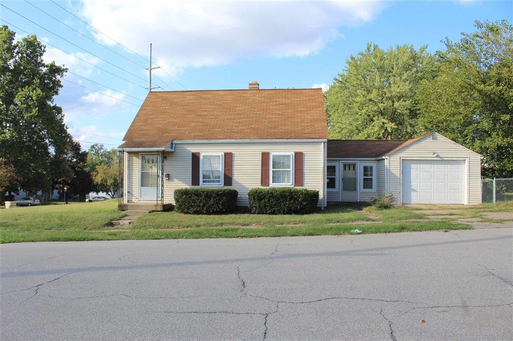 3326 S Main Street, South Bend, IN 46614 - #: 201941625
