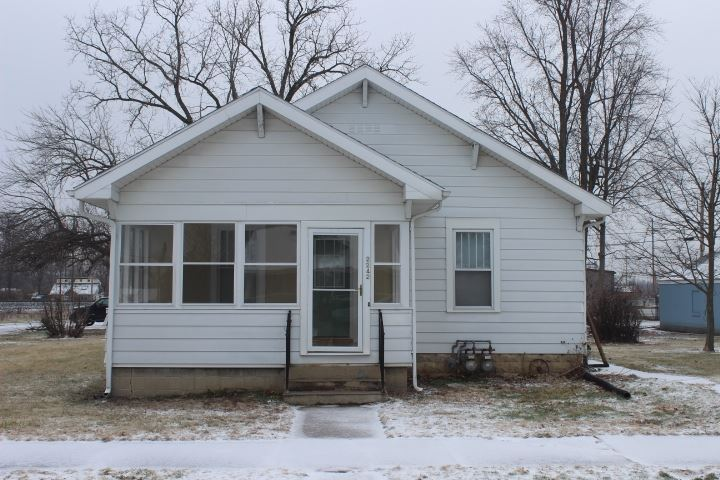 2242-2244 W 7th Street, Muncie, IN 47302 - #: 202004625