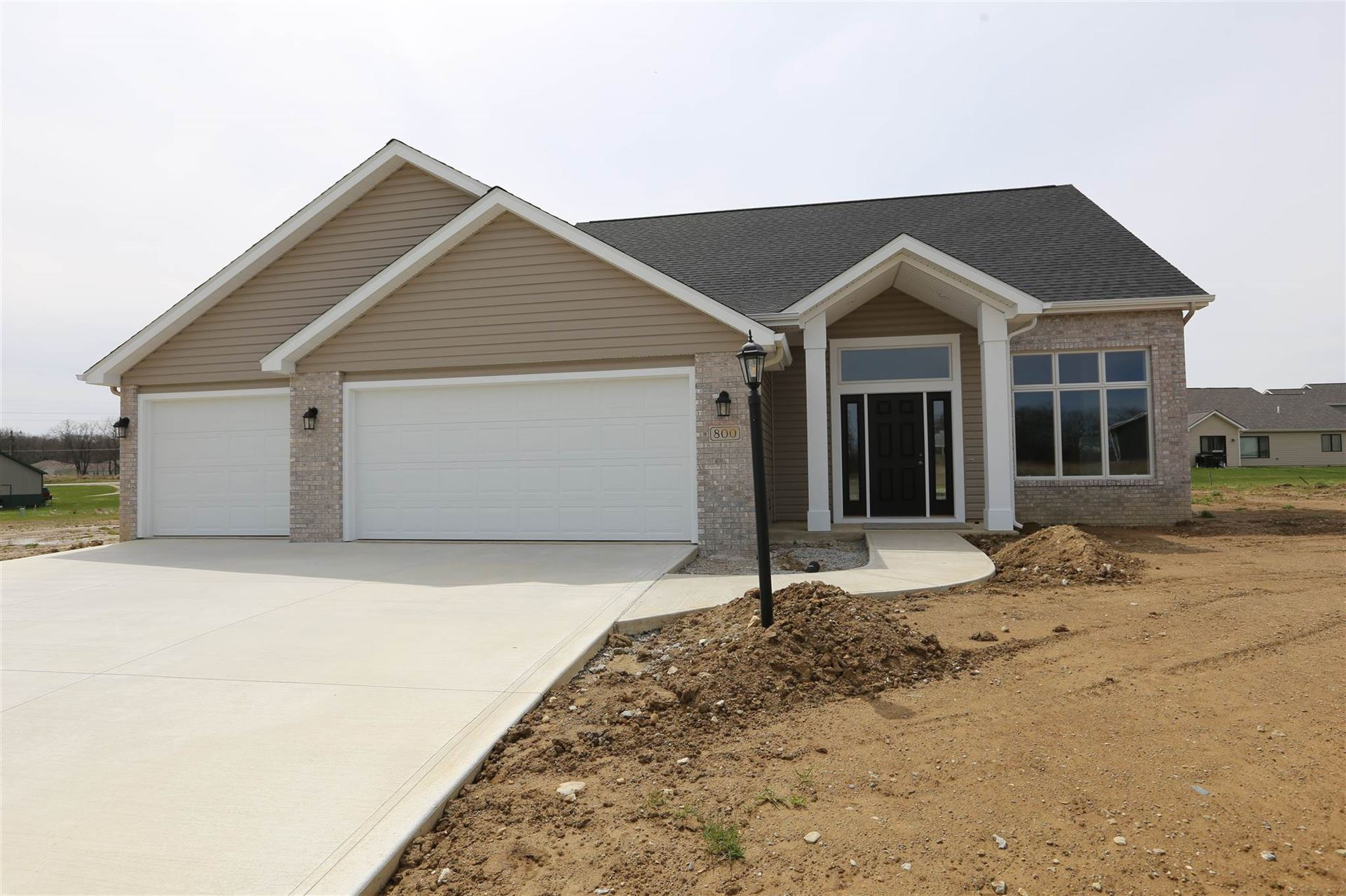 800 Sienna Court, Angola, IN 46703 - #: 202002627