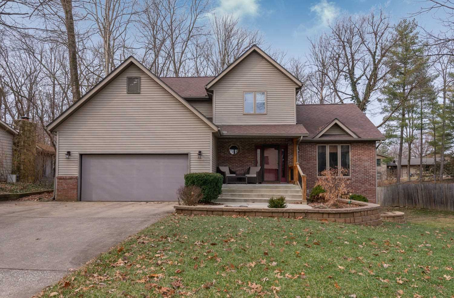 2534 S Spicewood Lane, Bloomington, IN 47401 - #: 202002628