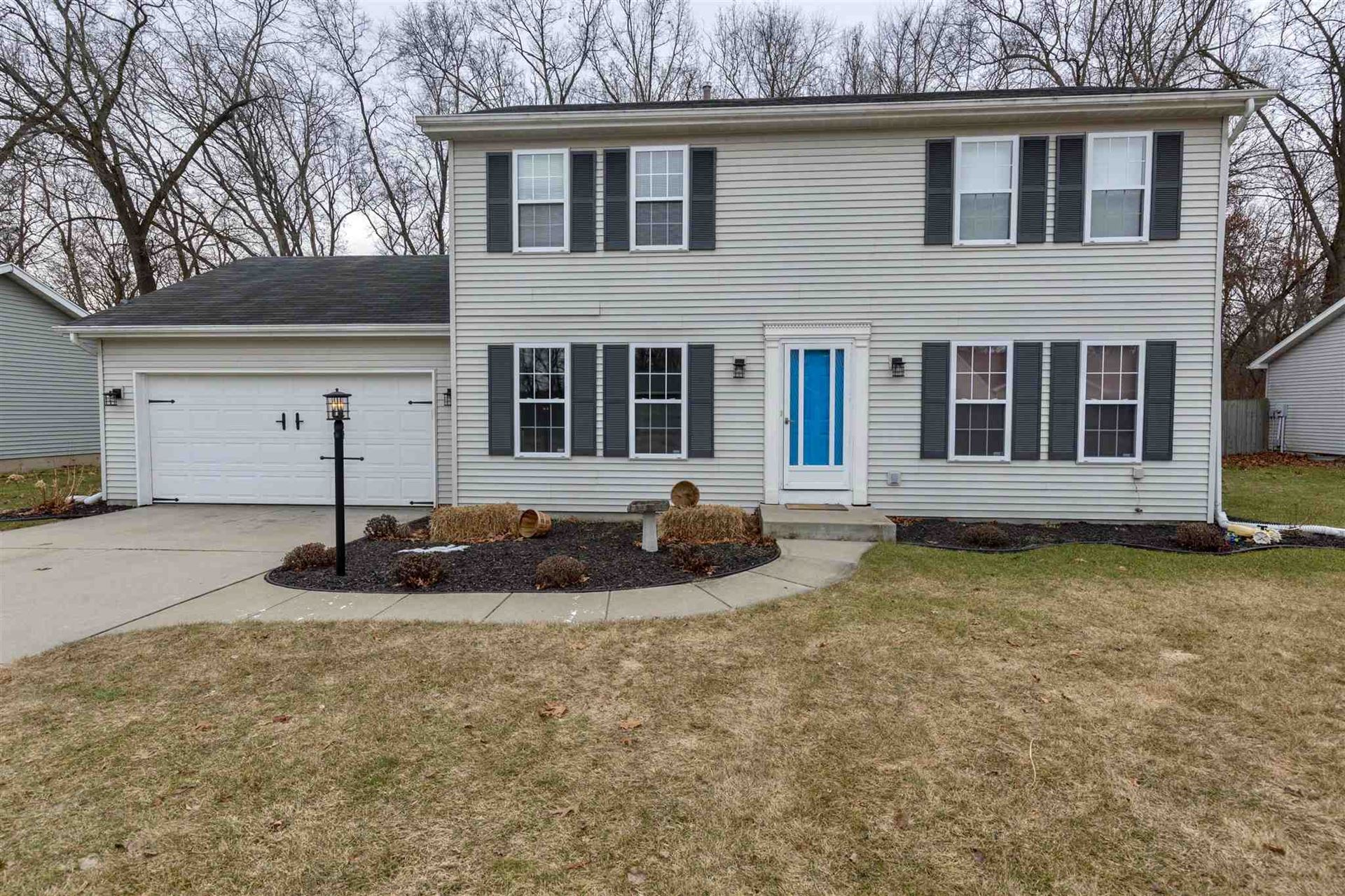 10064 Ashwood Forest Drive, Osceola, IN 46561 - #: 202004628