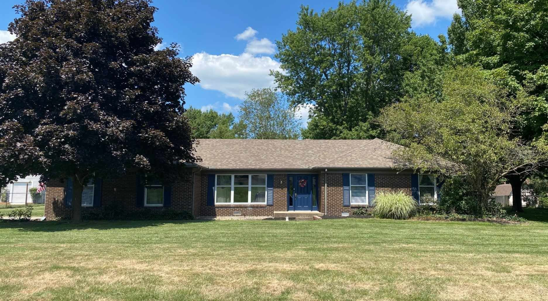1920 W Westholme Drive, Marion, IN 46952 - #: 202032628
