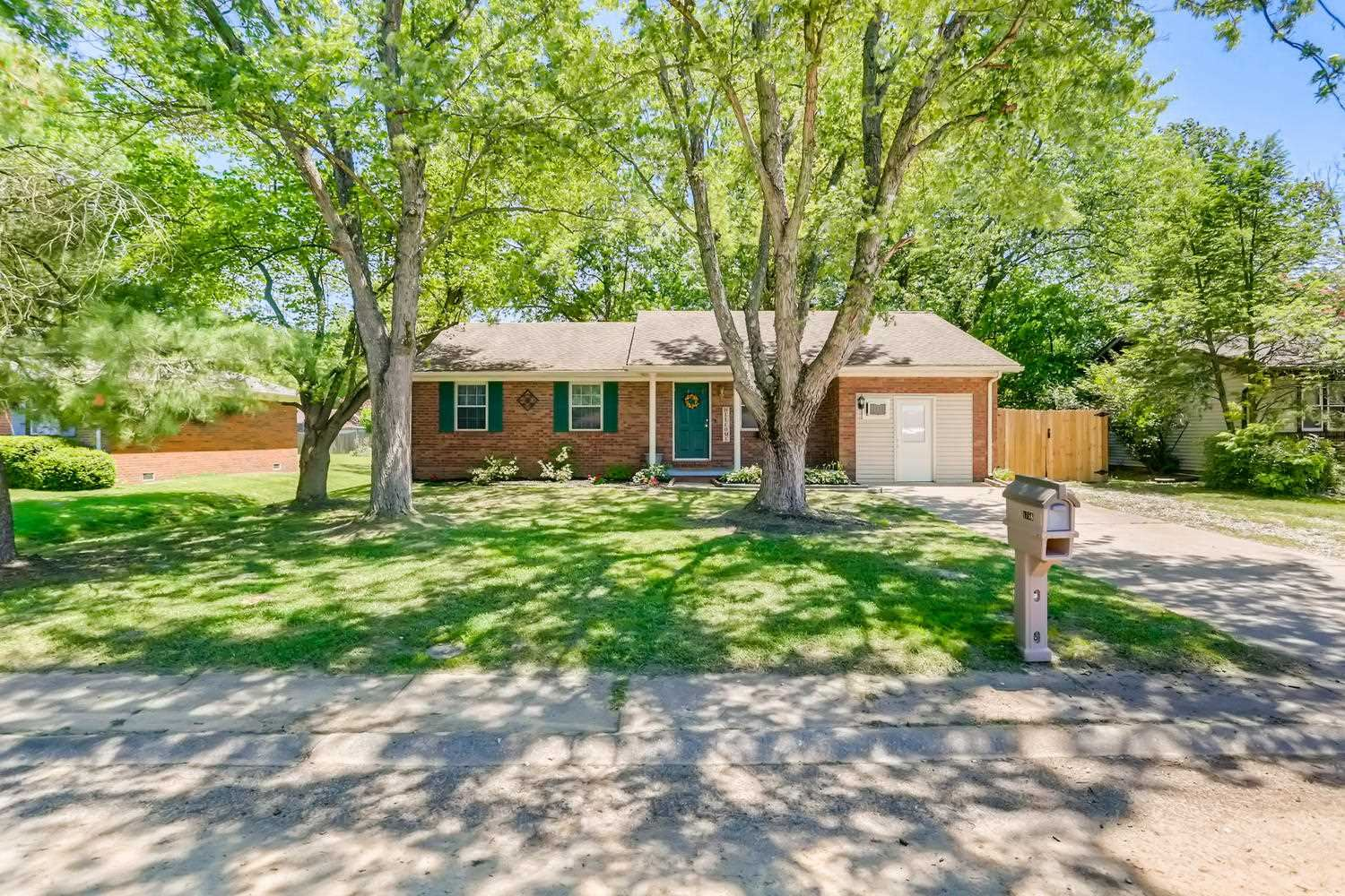 1758 Autumn Drive, Boonville, IN 47601 - #: 202020629