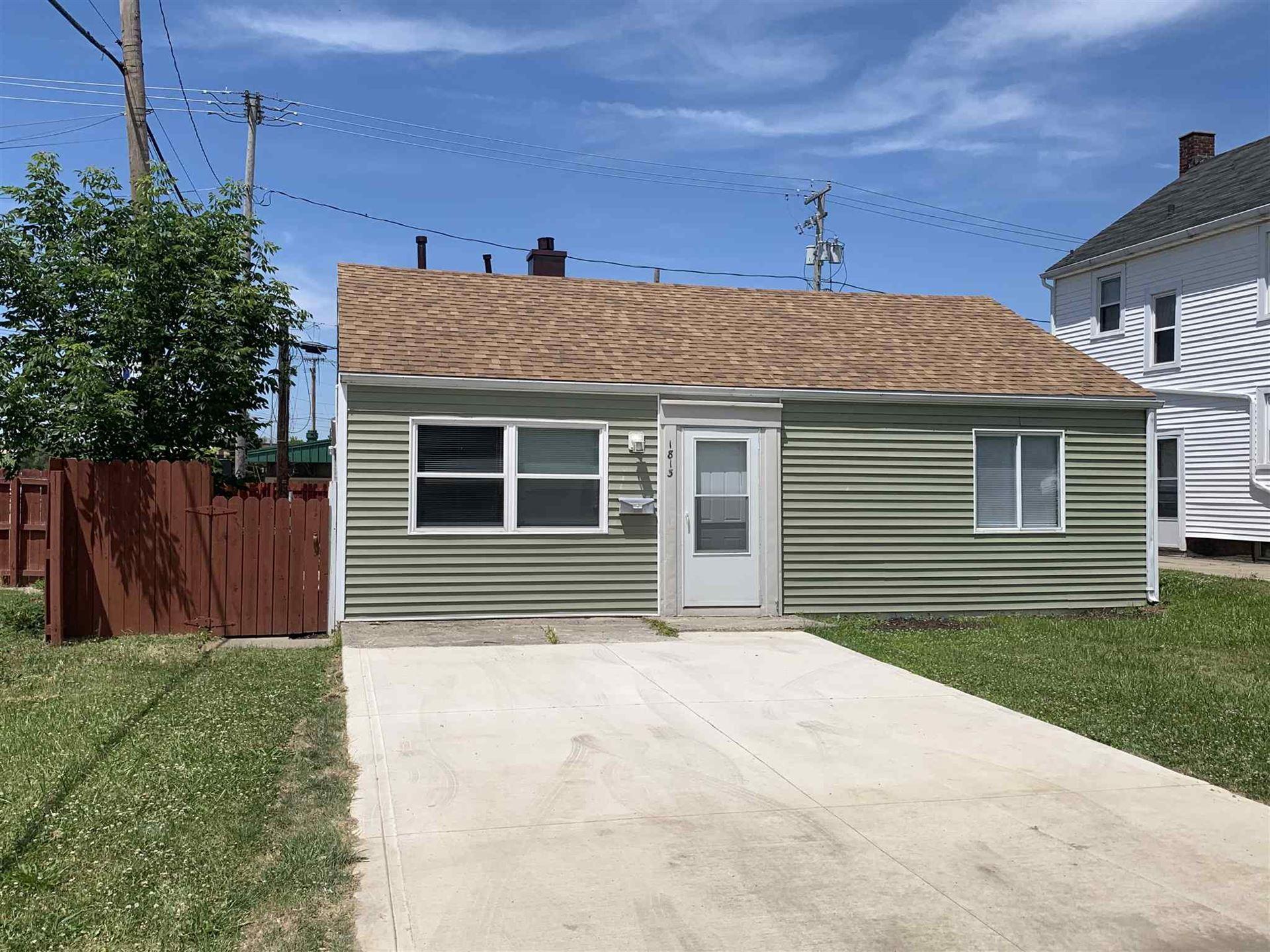 1813 Vance Avenue, Fort Wayne, IN 46805 - #: 202105629