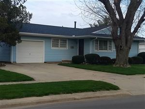 Photo of 910 Sunset Drive, Logansport, IN 46947 (MLS # 201914634)