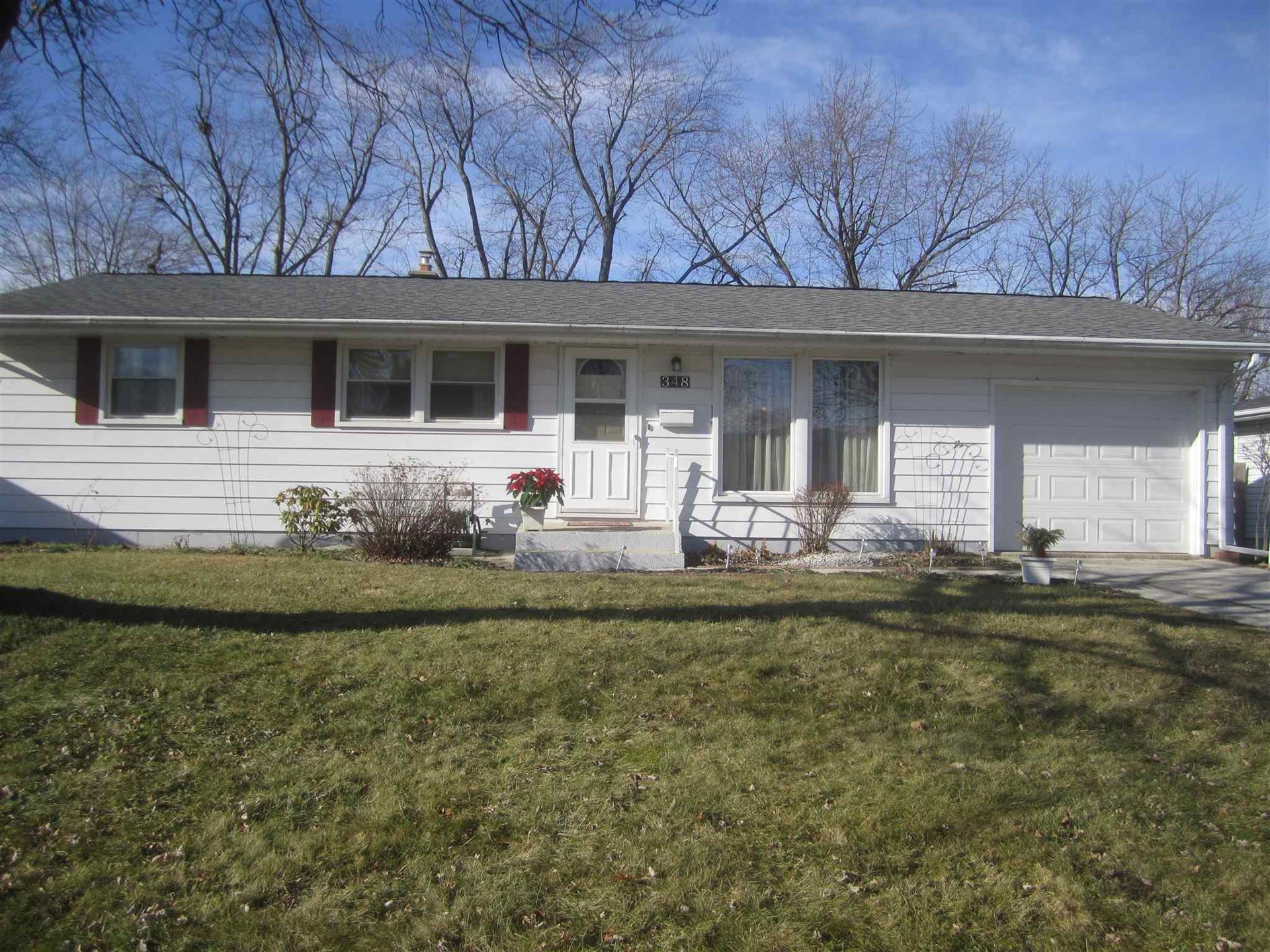 348 TWEEDWOOD Drive, New Haven, IN 46774 - #: 202000634