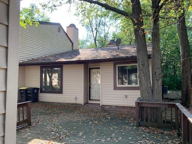 5038 Stellhorn Road #8, Fort Wayne, IN 46815 - #: 201944637