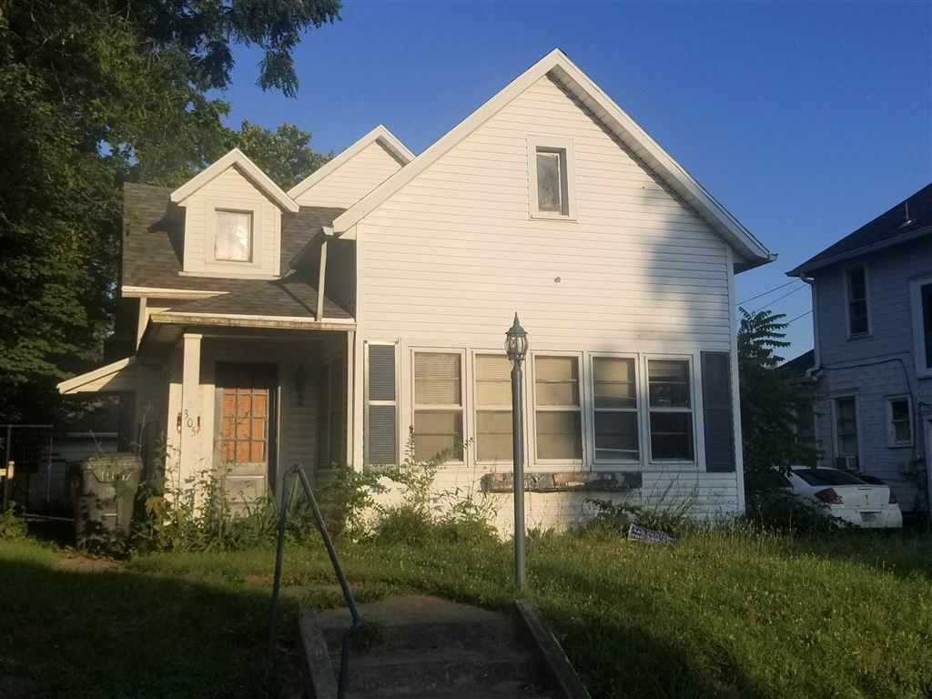 305 N Hartford Street, Eaton, IN 47338 - #: 201933638