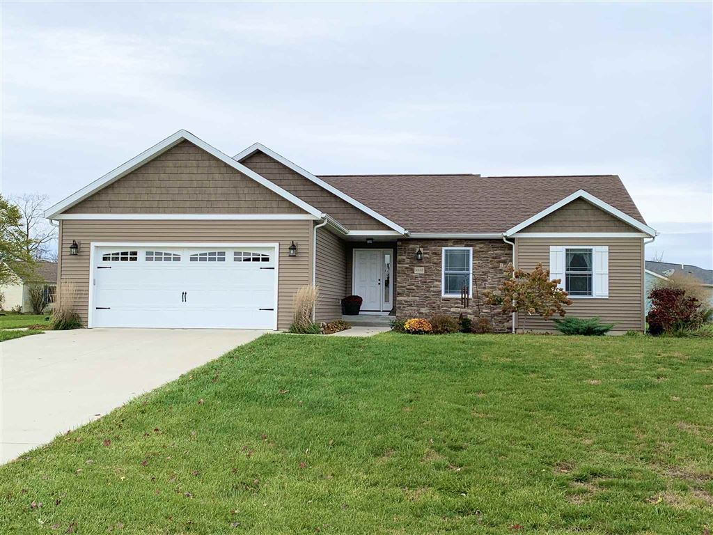 10690 Oriole Lane, Plymouth, IN 46563 - #: 201948641