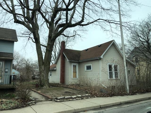 2029 Parnell Avenue, Fort Wayne, IN 46805 - #: 202021641