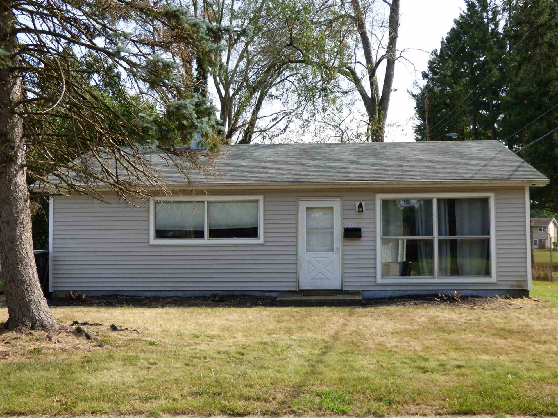 3104 Bentley Lane, South Bend, IN 46615 - #: 202036641
