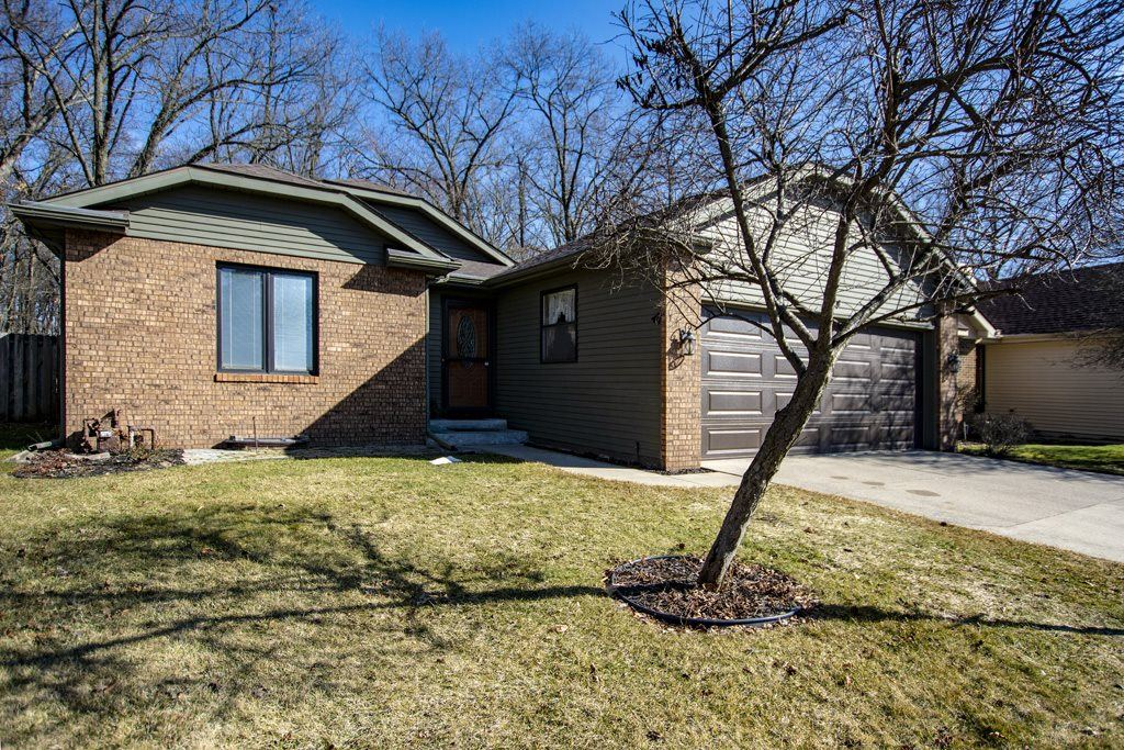 1724 Woodland Drive, Elkhart, IN 46514 - #: 202106642