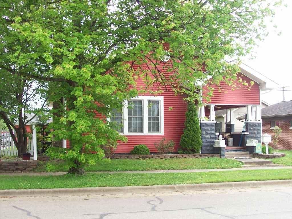 589 N Main Street, Linton, IN 47441 - #: 202018646