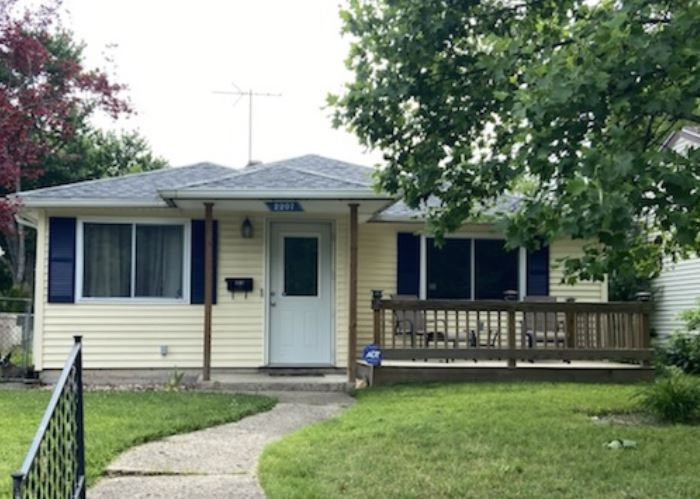 2207 Inglewood Place, South Bend, IN 46616 - #: 202020646