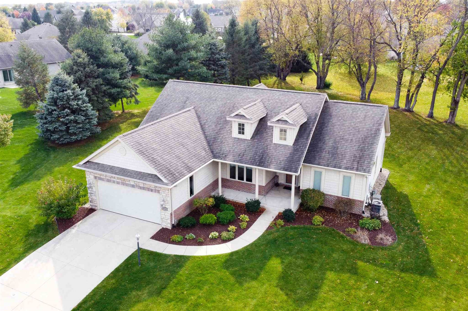 6516 Cuddy Court, South Bend, IN 46628 - #: 202042646