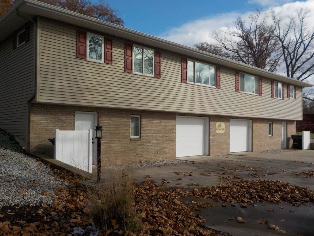 Photo of 913 S Main Street #North unit, North Webster, IN 46555 (MLS # 201952647)
