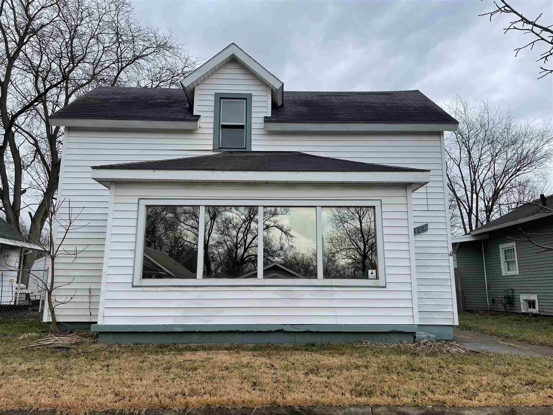 820 S 35th Street, South Bend, IN 46615 - #: 202103647