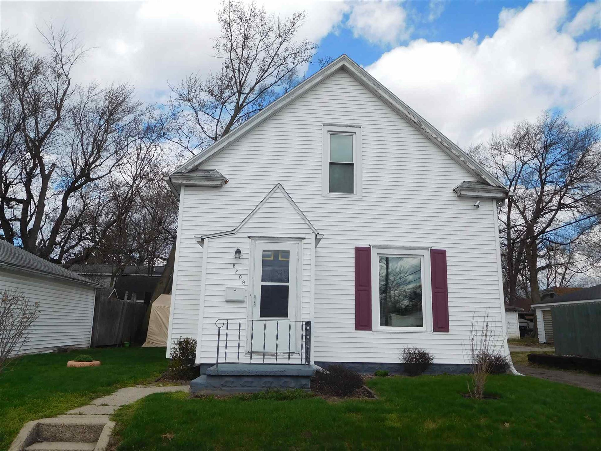 2209 E Hastings Street, South Bend, IN 46615 - #: 202012649