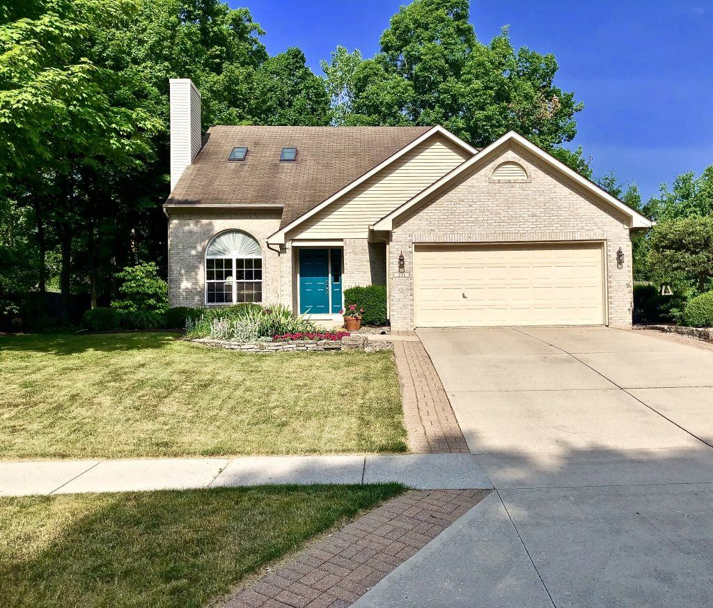 211 Stormy Court, Fort Wayne, IN 46804 - #: 202024649