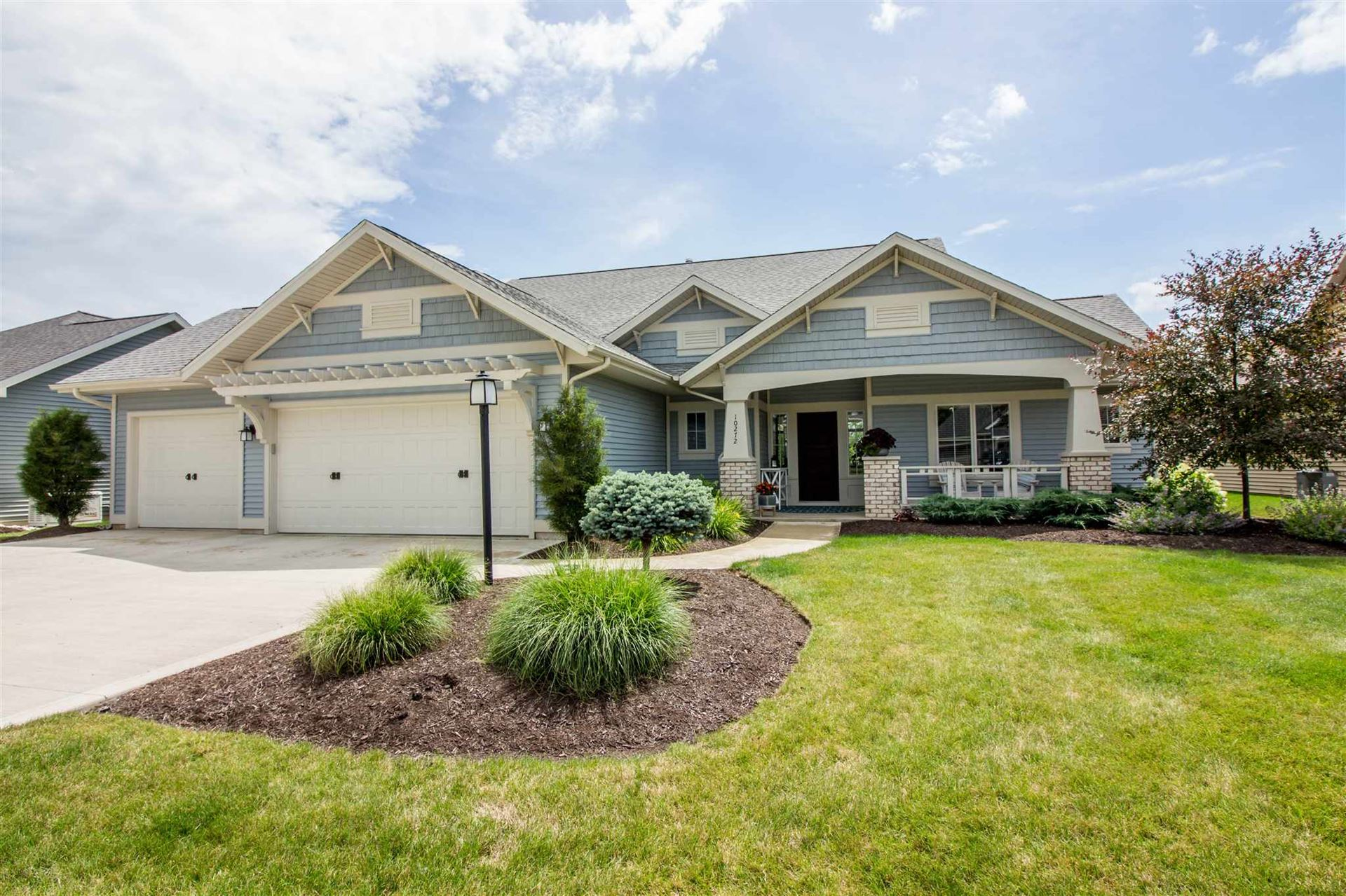 10272 Cottage Park Cove, Fort Wayne, IN 46835 - #: 202028649