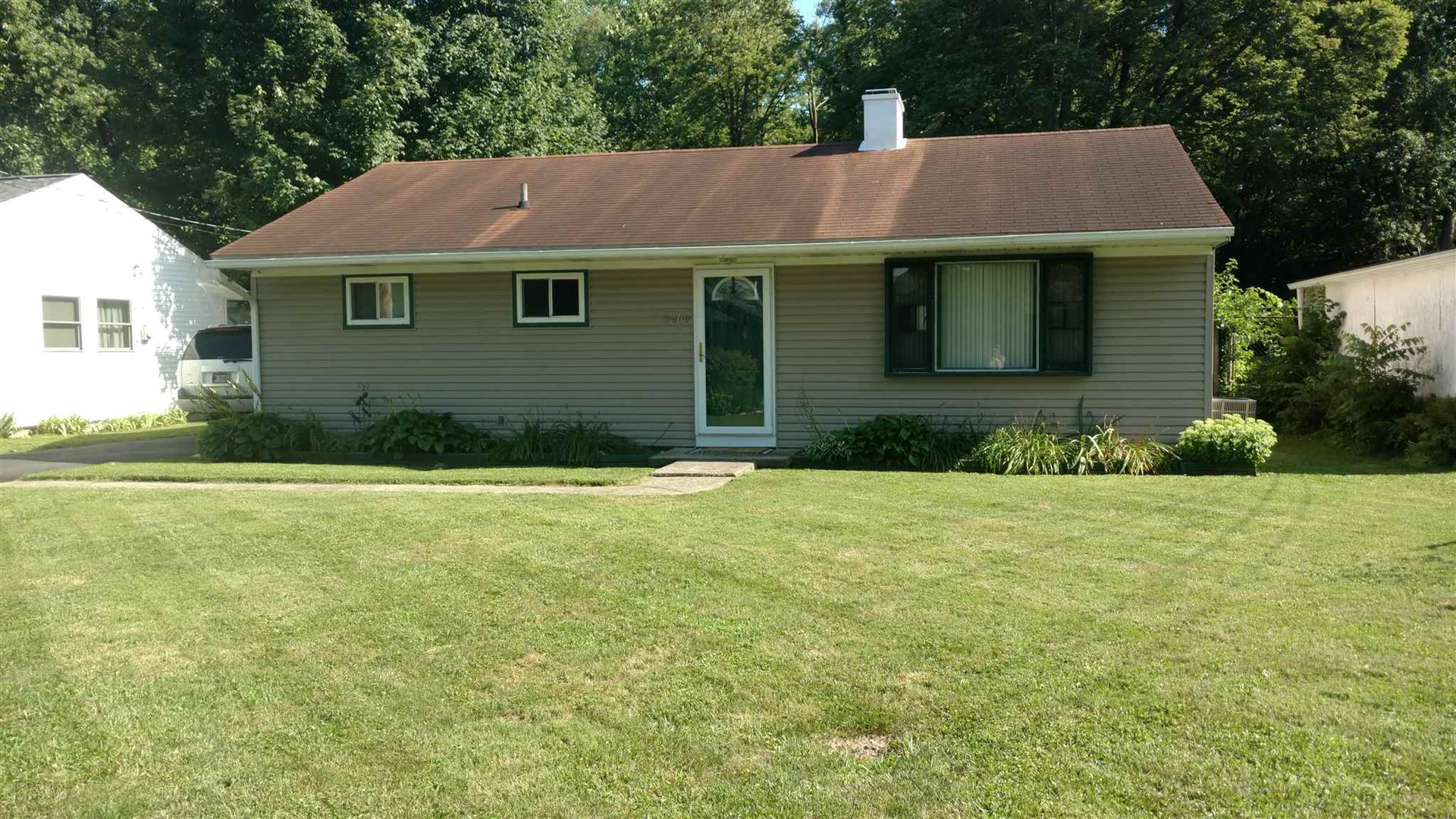 2409 W Oliver Drive, Muncie, IN 47302 - #: 202029649
