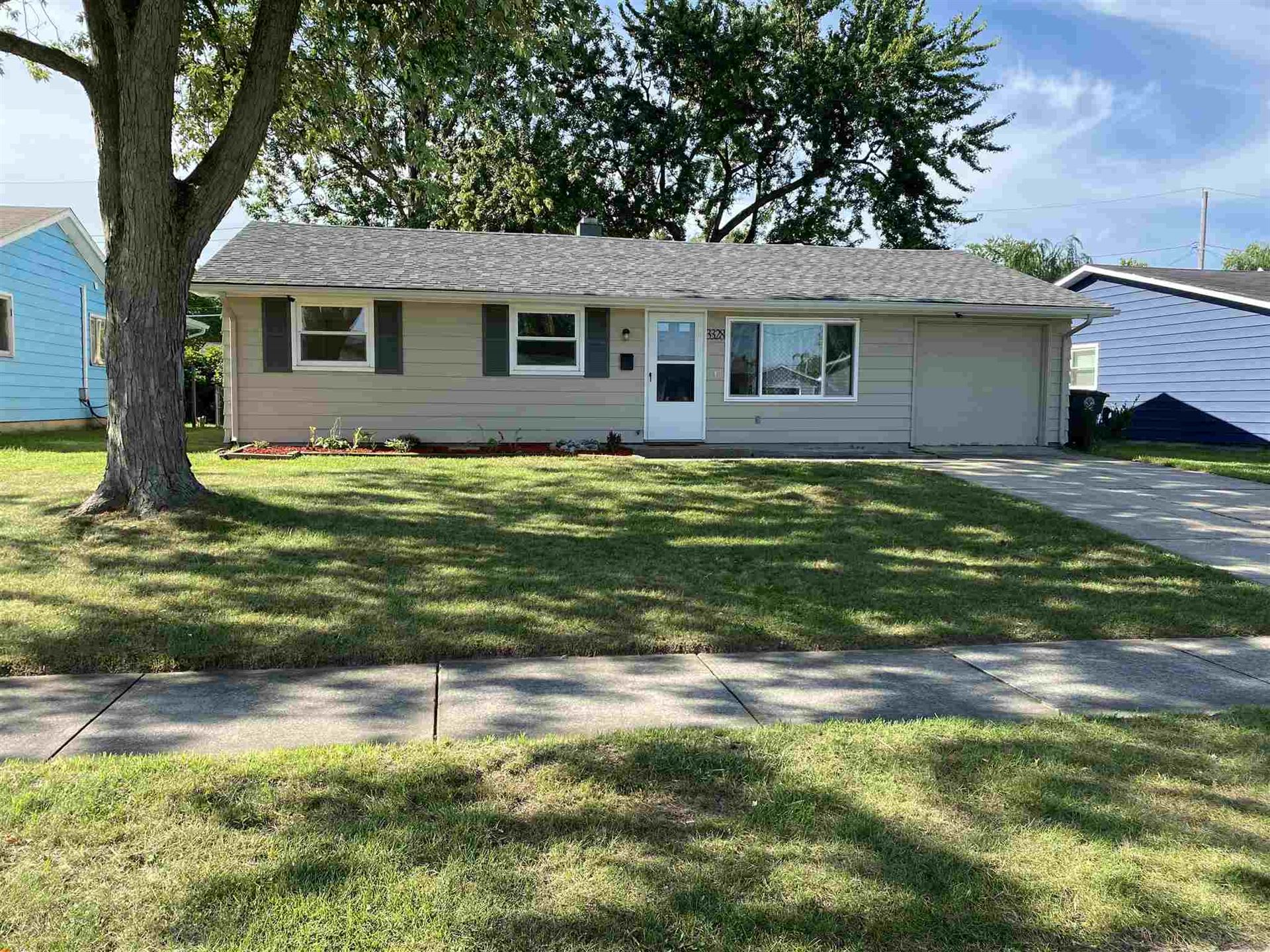 3328 Ivy League Drive, Fort Wayne, IN 46805 - #: 202031651