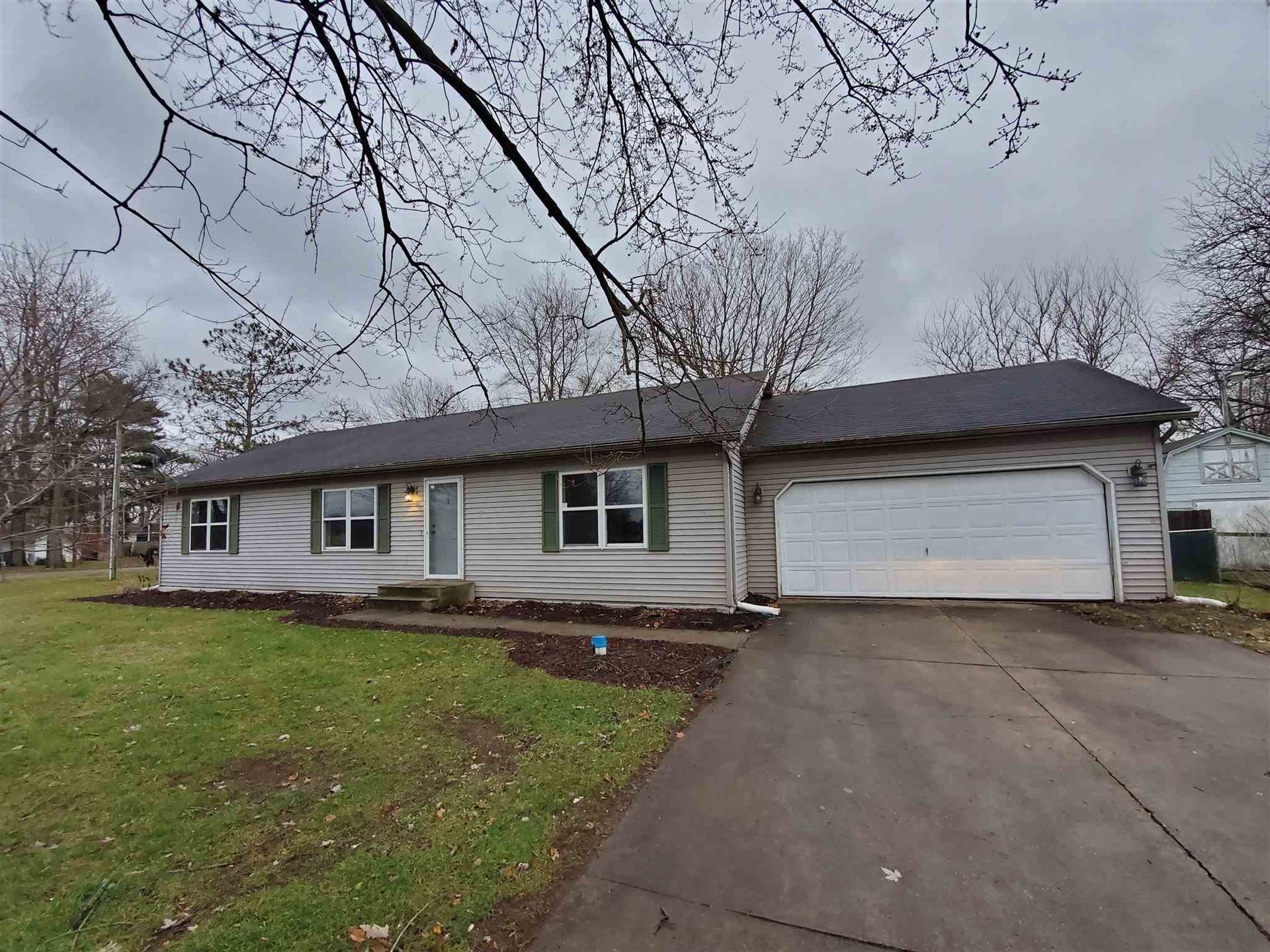 23386 Forrestview Avenue, Elkhart, IN 46517 - #: 202005652