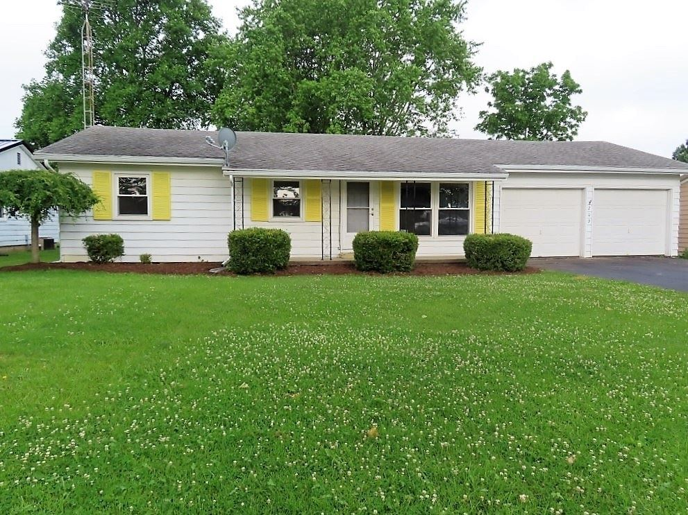 209 N Olive Street, Farmland, IN 47340 - #: 202023652