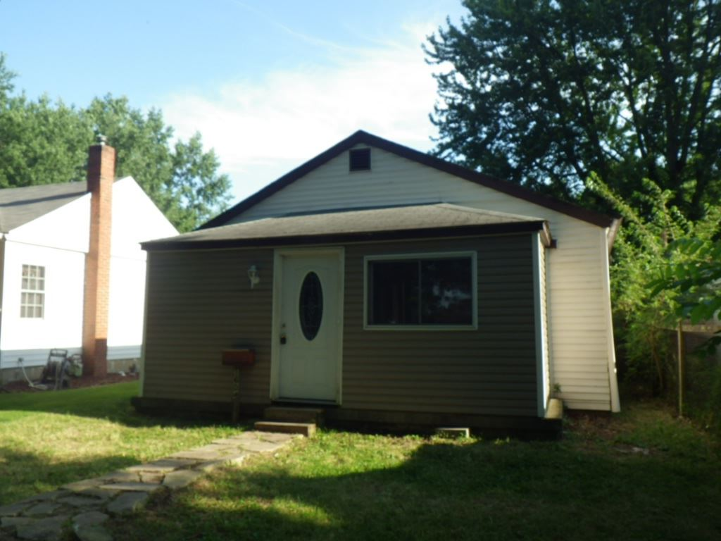 1604 W 11th Street, Marion, IN 46953 - #: 201930653