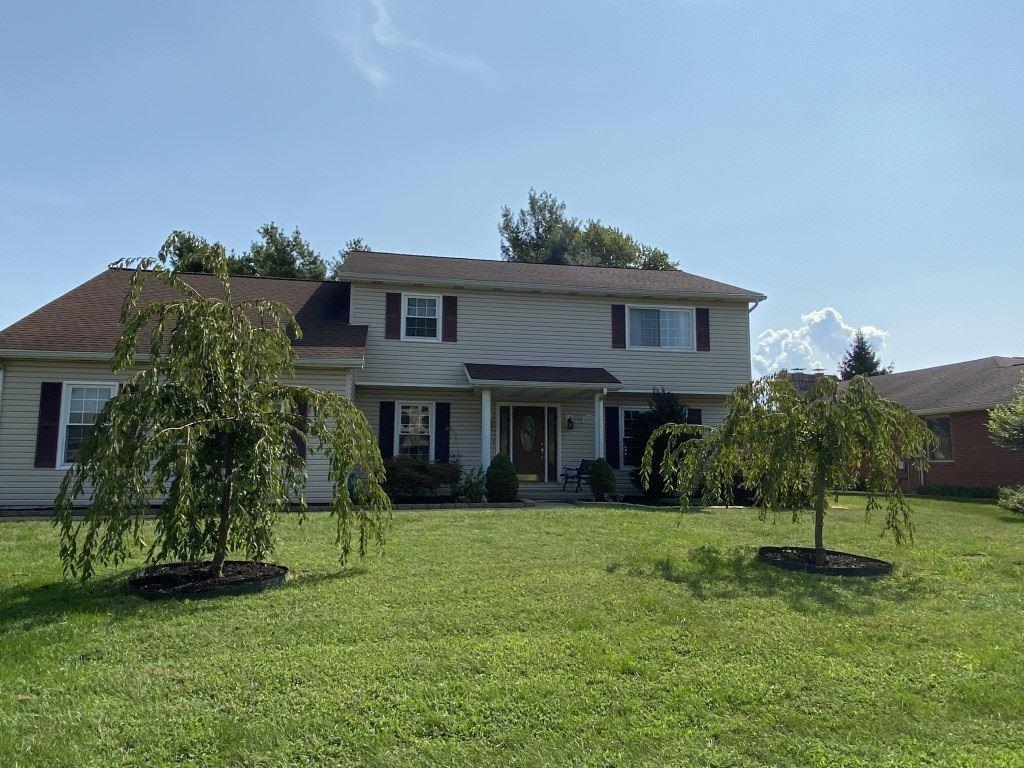 620 Crestwood E Drive, Evansville, IN 47715 - #: 202036653