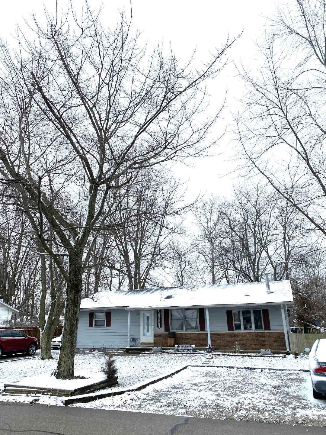 388 11th St. NW Street, Linton, IN 47441 - #: 202103653