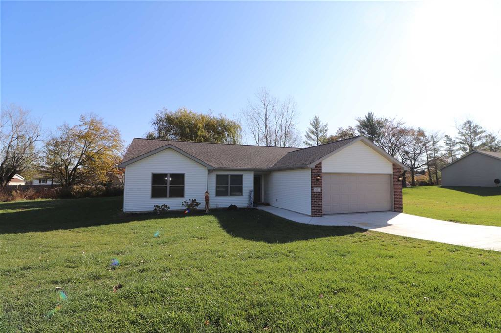 533 Towerview Drive, Columbia City, IN 46725 - #: 201948654