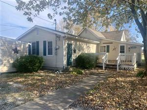 1472 S Main Street, Upland, IN 46989 - #: 201948656