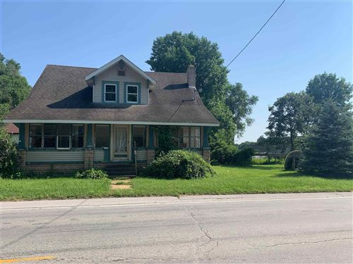 Photo of 6187 E State Road 14 Highway, Rochester, IN 46975 (MLS # 202133656)