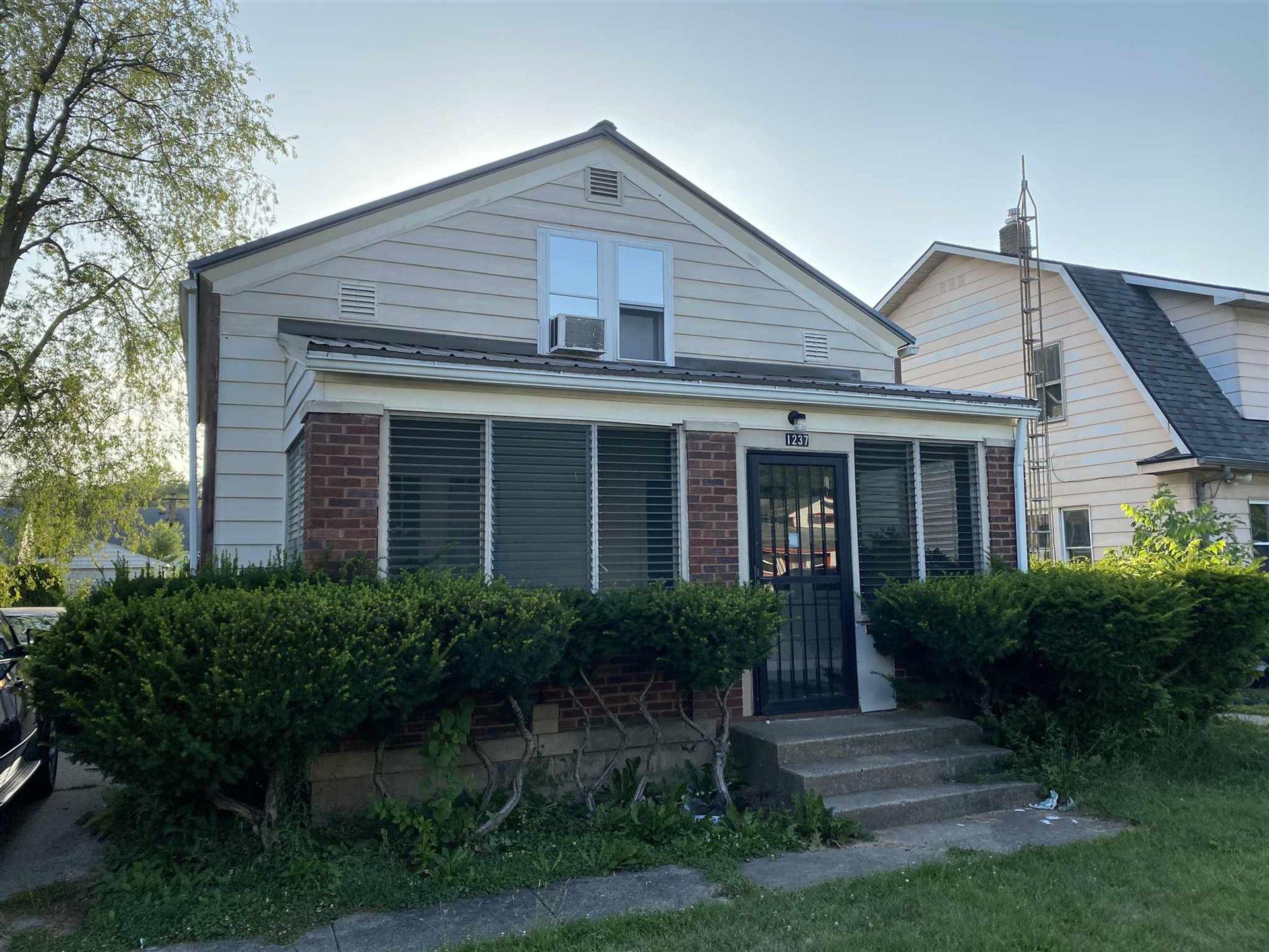 1237 N Meade Street, South Bend, IN 46628 - #: 202028656
