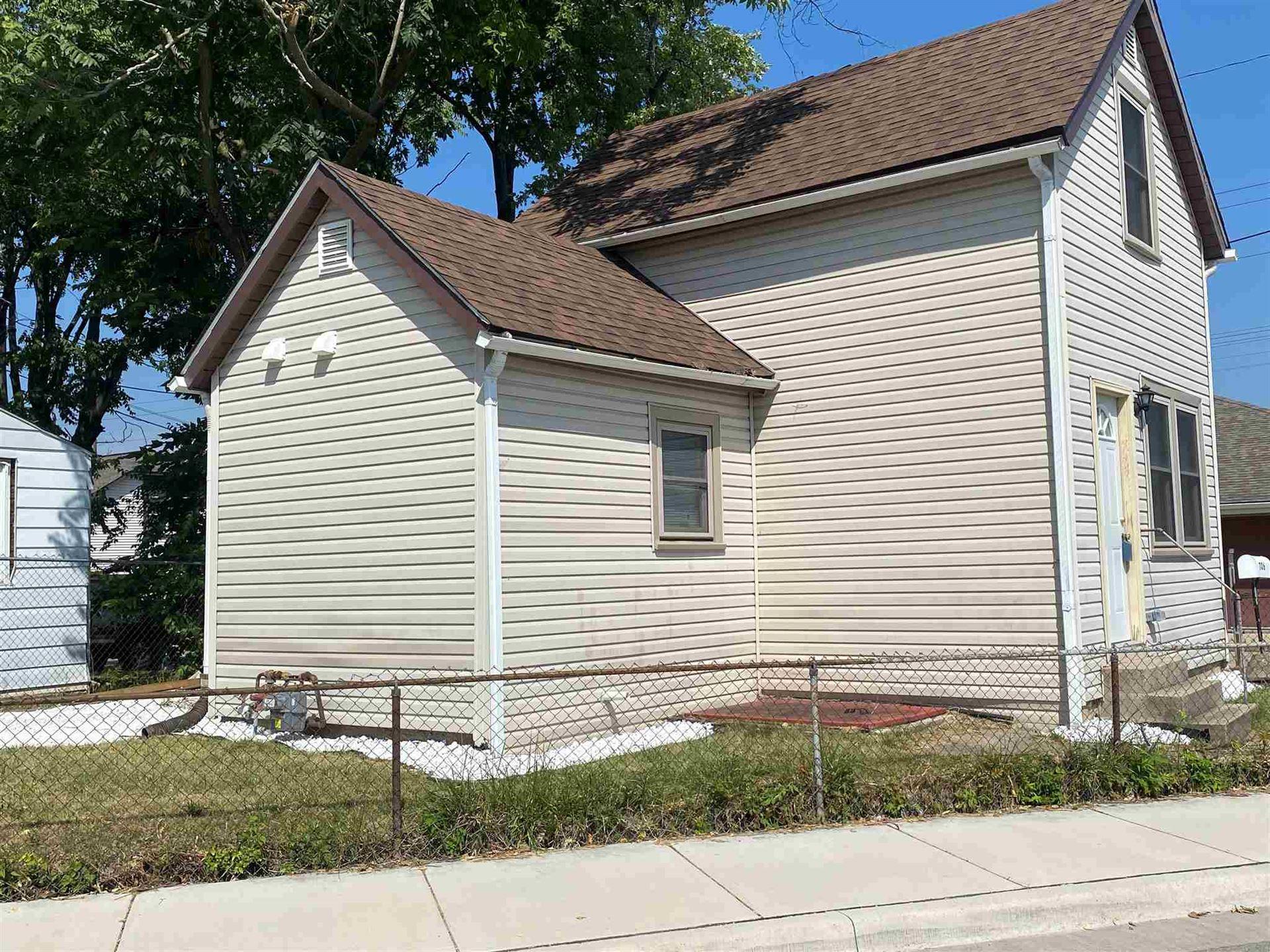 706 Erie Street, Lafayette, IN 47904 - #: 202033657