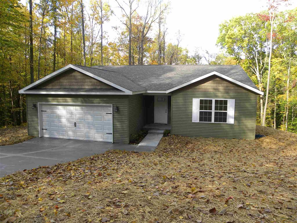 1597 Park Hill Drive, Spencer, IN 47460 - #: 201946658