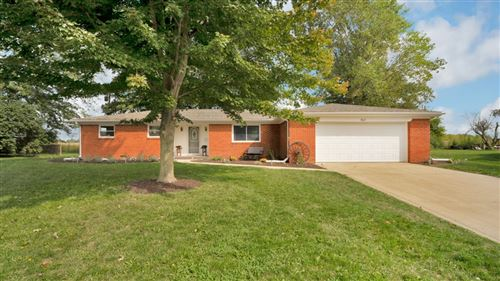 Photo of 602 KISSEL Court, Walton, IN 46994 (MLS # 202038659)