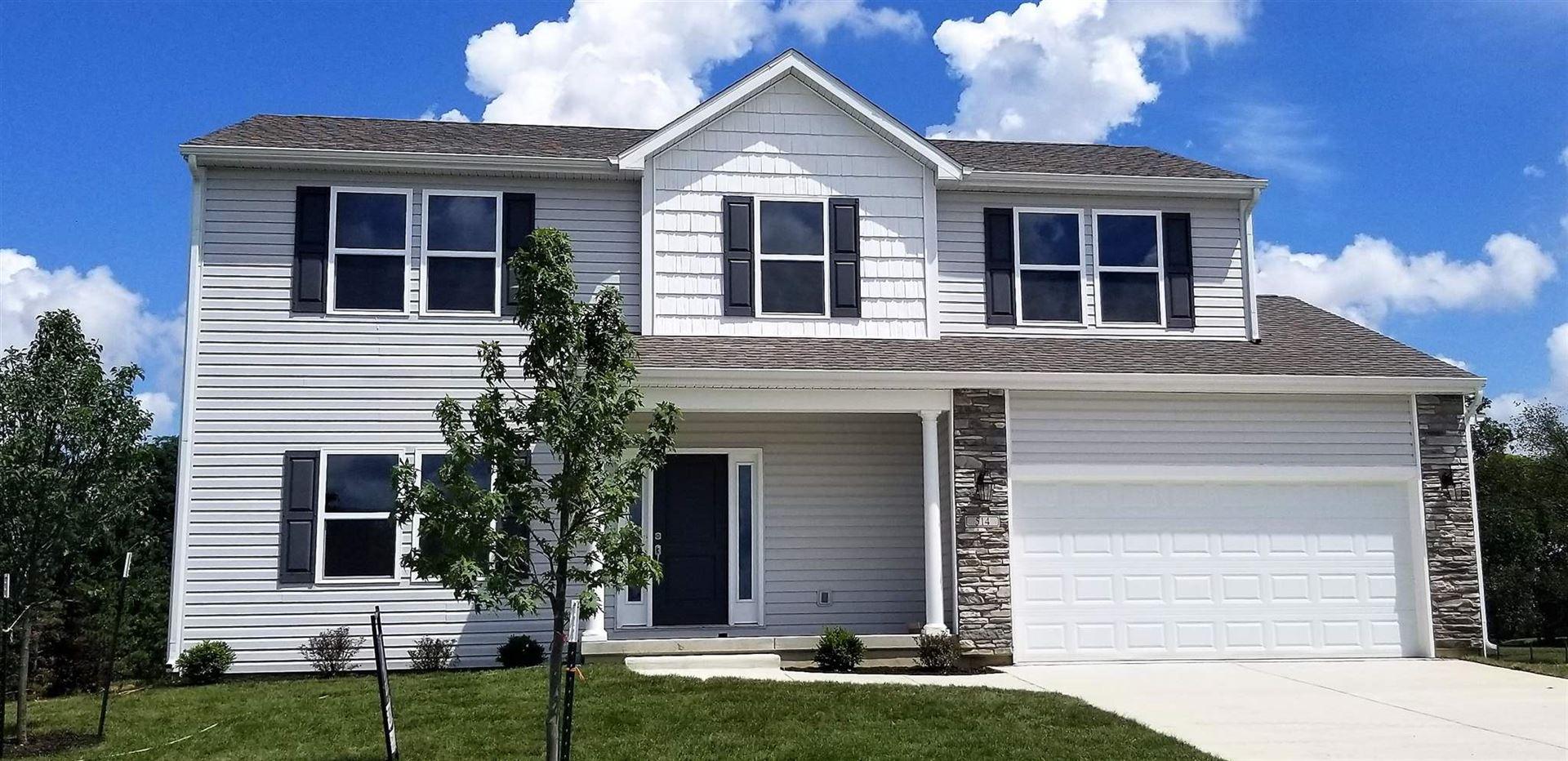 514 Big Pine (Lot #135) Drive, West Lafayette, IN 47906 - #: 201951659