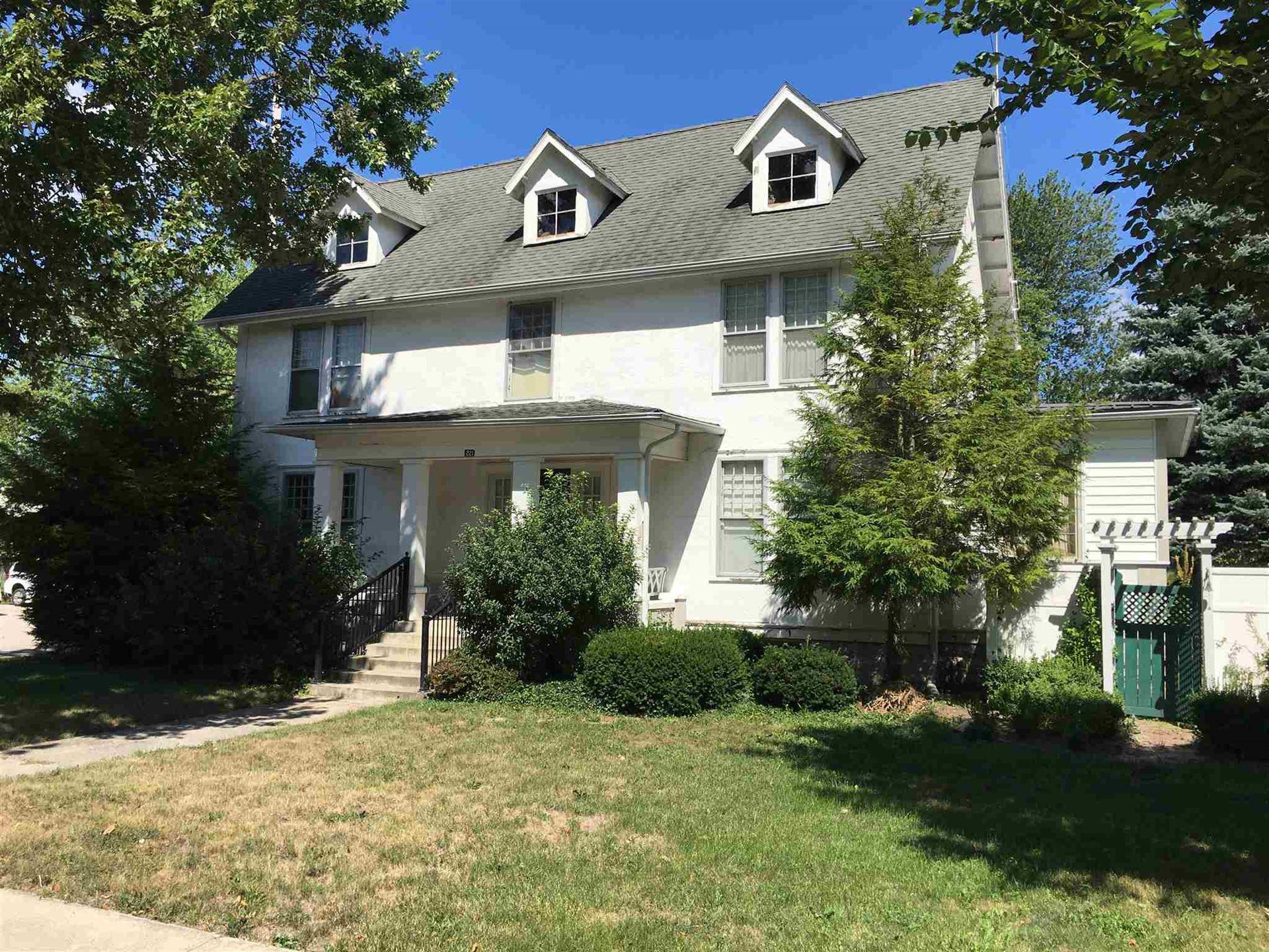 221 S third Street, Decatur, IN 46733 - #: 202032660