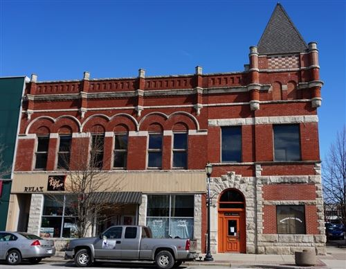 Photo of 102 W Walnut Street, Kokomo, IN 46901 (MLS # 202100663)